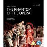 Phantom of the Opera (Ultimate Edition) [Blu-ray]